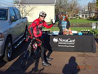 2020-11-14, 3rd Annual Cranksgiving Ride